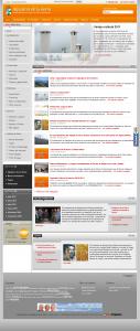 Nueva web de Alpujarra de la Sierra